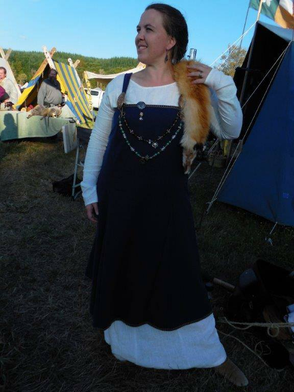 Historical Costuming edition!