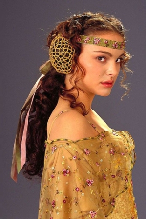 Padme 1 and three quarters