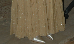 Padme Picnic Dress Shoes
